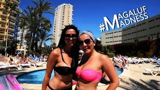 getlinkyoutube.com-#Magaluf Madness | Mallorca | (Official video HD)