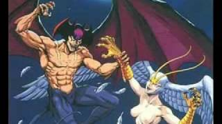 getlinkyoutube.com-Devilman - Sigla tv integrale (Alta qualità).flv