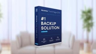 getlinkyoutube.com-Descargar e Instalar Acronis True Image 19.0.6569 Full Español 2016