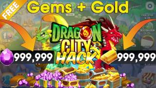 Dragon City Hack - Dragon City Gems Hack 2017 [Unlimited Gems and Gold]