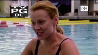 getlinkyoutube.com-Gail O'Grady In Swimsuit