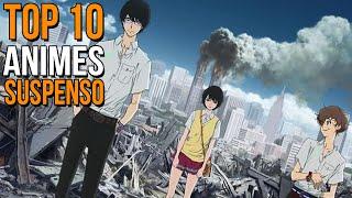 getlinkyoutube.com-Los 10 Mejores Animes de Suspenso