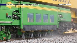 getlinkyoutube.com-Dynamic Tamping Express 09-4X E³