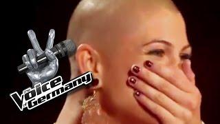 getlinkyoutube.com-Flashlight - Jessie J   Denise Beiler Cover   The Voice of Germany 2015   Audition