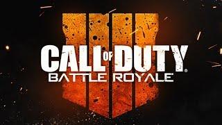 BLACK OPS 4: Battle Royale