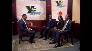 Dept. of Inland Revenue Officers on You & Your Money Part 1 of 3