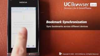 Browse Like A Smartphone, UC Browser for Java v9.0 is released.