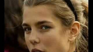 Charlotte Casiraghi Story