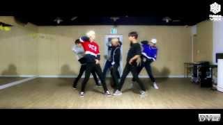 getlinkyoutube.com-VIXX - Chained Up (dance practice) DVhd