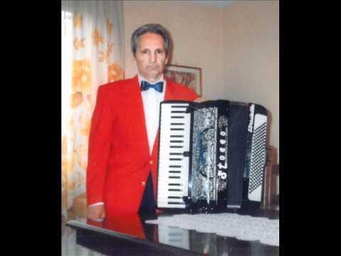 MERCI PARIS -Valzer Musette - Musica di L.Ratti - Dedicato a FRANKM29 - Scozia