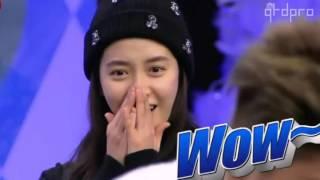 getlinkyoutube.com-151220 Kim Hanbin B.I (iKON) Sexy Dance 'Rocket' for Jihyo @Running Man Ep 278