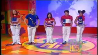 getlinkyoutube.com-Hi-5 Aventuras