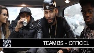 TeamBS TV - Episode 1 : TeamBS à Calais