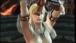 getlinkyoutube.com-Soul Calibur 4 Sophitia gameplay Story