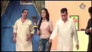 Best of Nasir Chinyoti and Gulfaam New Pakistani Stage Drama Full Comedy Show 2016