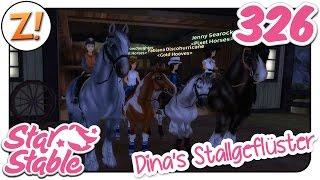getlinkyoutube.com-Star Stable [SSO]: Dina's Stallgeflüster - Hacker #326   Let's Play ♥ [GER/DEU]