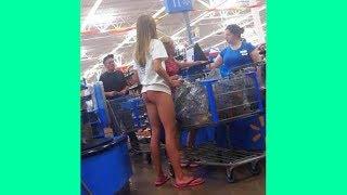 getlinkyoutube.com-Funny Walmart Vines Compilation