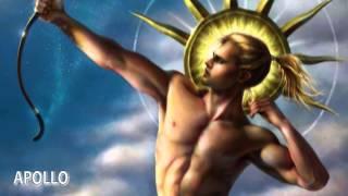 getlinkyoutube.com-The Twelve Olympian Greek Gods (and Hades)