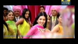 getlinkyoutube.com-Sunidhi Chauhan - Dholki Da Gitta