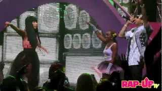 Nicki Minaj - Pink Friday Tour (Live @ Los Angeles)