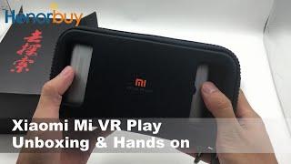 getlinkyoutube.com-Xiaomi Mi VR Play Unboxing & Hands on