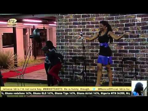 Big Brother Hotshots - Grand Finale