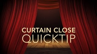 getlinkyoutube.com-Curtain Closing Tutorial (After Effects Puppet Tool)