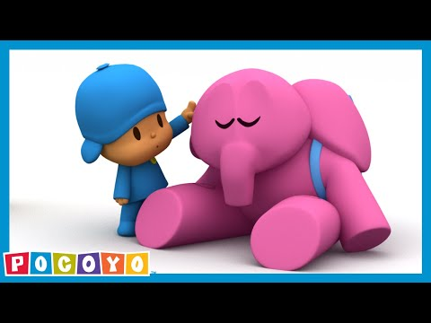 Pocoyo - The big  sneeze (S01E09)