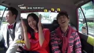 """현장토크쇼 TAXI - """"Talkshow Taxi"""" Ep.270: 윤시윤, 박신혜의 매력 탐구! 시윤은 선행학습 마니아?"""