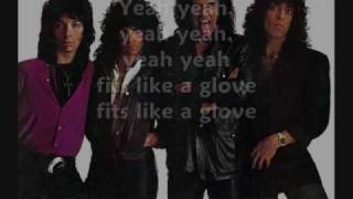 Kiss – Fits Like A Glove