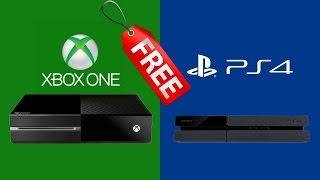 getlinkyoutube.com-5 العاب رهيبة و مجانية على PS4 & XBOX ONE