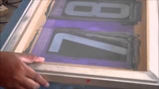 getlinkyoutube.com-Teknik print nombor
