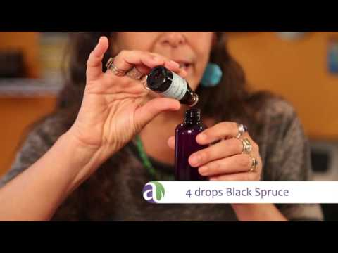 When to Apply Essential Oils: Give Your Kids Nightime Allergy Relief