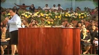 getlinkyoutube.com-Lanna Holder pregando em Parauapebas-PA