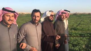 getlinkyoutube.com-كشتة ال روضه في محمية الامير سلطان بن عبدالعزيز ال سعود تاريخ14/1/2016