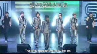 getlinkyoutube.com-ROM/HAN/ENG; SS501 Love Like This live