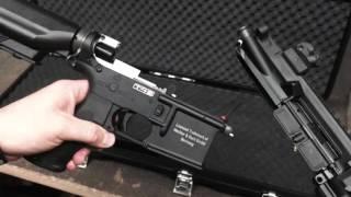 getlinkyoutube.com-TM4 Heckler & Koch Hk416 im Kaliber 0.43 Real Action Marker **NEU**