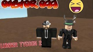 getlinkyoutube.com-EASTER EGG- LUMBER TYCOON 2