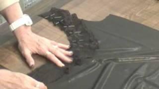 getlinkyoutube.com-cuciamo l'abito con un unica spallina:corso taglio e cucito Sitam