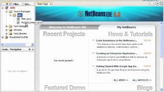 getlinkyoutube.com-Hướng dẫn tạo Đối Tượng Kết Nối CSDL Trong Java