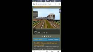 getlinkyoutube.com-Hmmsim 2 Route Install Tutorial