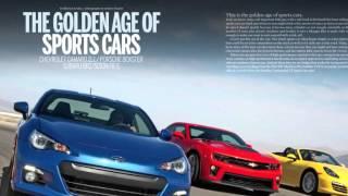 getlinkyoutube.com-2015 Subaru WRX and WRX STI In-Depth Promo