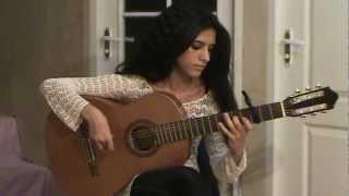 getlinkyoutube.com-ELENA /Yerevan/ Cancion del mariachi
