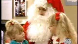 getlinkyoutube.com-Full House - Christmas