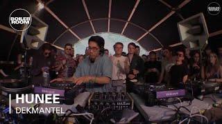 getlinkyoutube.com-Hunee Boiler Room x Dekmantel Festival DJ Set