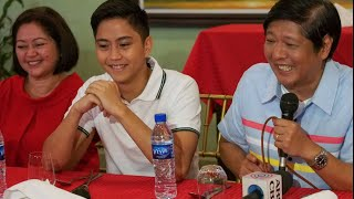 getlinkyoutube.com-Sen. Bongbong Marcos - Lunch with the Entertainment Press