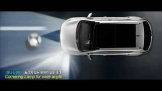 getlinkyoutube.com-2011 KIA Sportage R Introducing (기아 스포티지 R 소개영상)