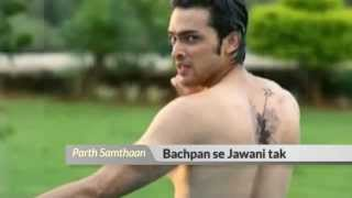 getlinkyoutube.com-Parth Samthaan Childhood Pictures (Bachpan se Jawani tak)