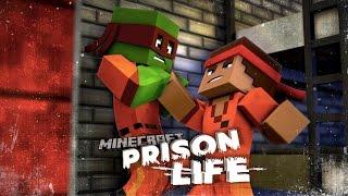 getlinkyoutube.com-Minecraft Prison Life - DOES LITTLE LIZARD BETRAY TINY TURTLE? #5