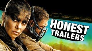 getlinkyoutube.com-Honest Trailers - Mad Max: Fury Road